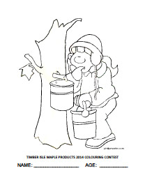 2014 Colouring Contest