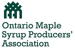 This is an image of the Ontario Maple Syrup Producers' Association logo.