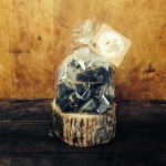 Maple Black Luxury Pyramid Bagged Tea - 40g REFILL Packet