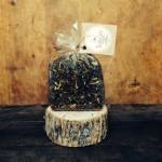 Maple Green Loose Leaf Tea Packet