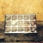 Maple Syrup Hard Candy Gift Box - 15 piece