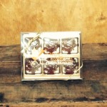 Maple Syrup Hard Candy Gift Box - 6 piece